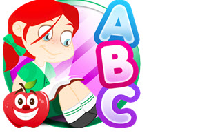 application alphabet français