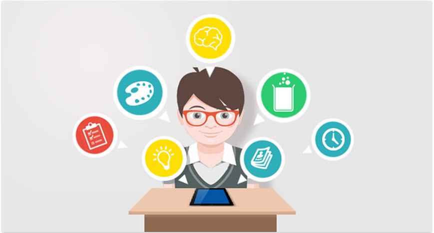 Application éducation enseignement