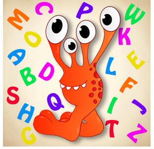 Application bonne alphabet
