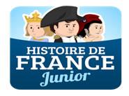 Application Histoire de France