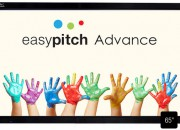 easyptich advance pro