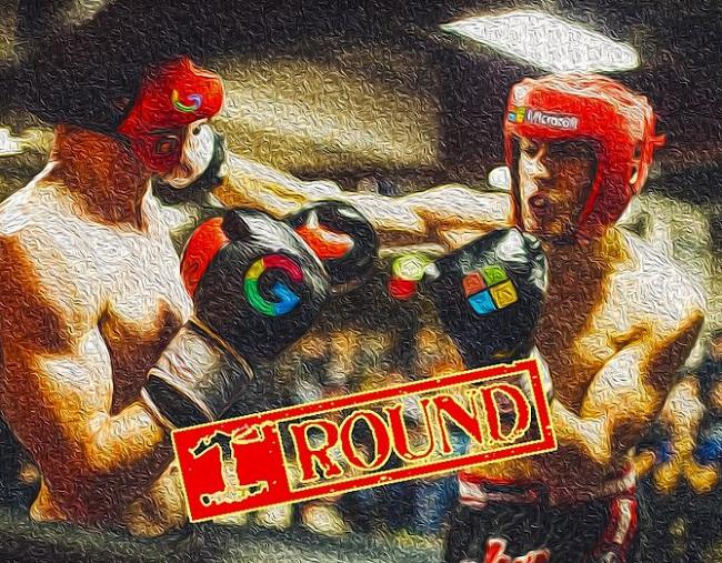 1er round