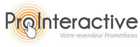 Logo pro interactive