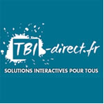 Logo tbi direct