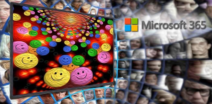 gestion comptes enseignant et eleve en classe hybride Microsoft 365