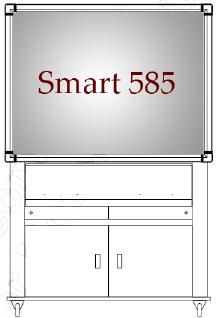 Le Smart 585