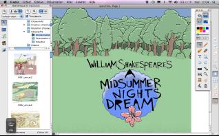 logiciel Activstudio pour Mac