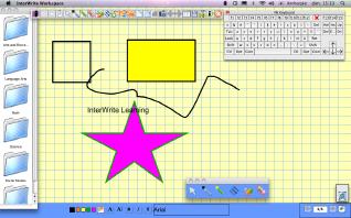logiciel Interwrite pour Mac